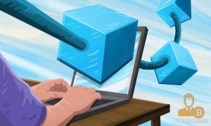 Krypto- und Blockkettenprojekte